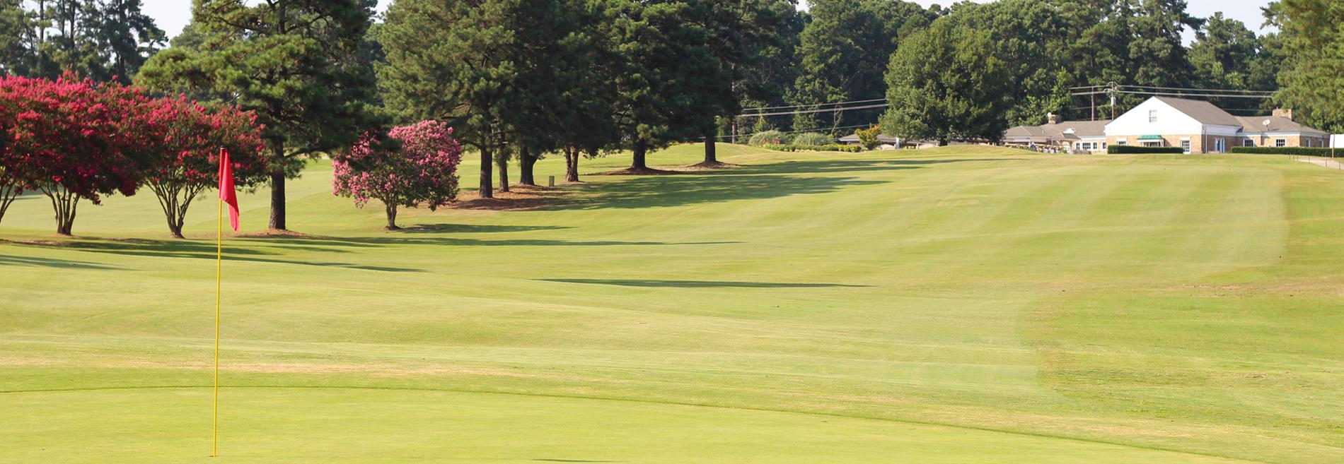 Home Raleigh Golf Association